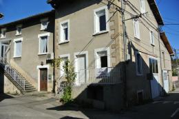Location Maison 3 pièces Ampuis