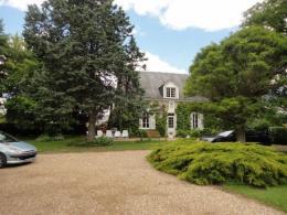 Achat Maison 7 pièces Tauxigny