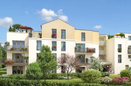 Achat Appartement 3 pièces Vert-Saint-Denis