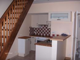Location Appartement 2 pièces Jouars Pontchartrain