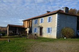 Achat Maison 4 pièces Castelnau Magnoac