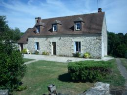 Location Maison 6 pièces Crepy en Valois