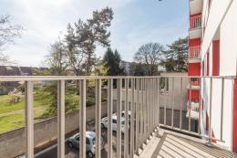 Appartement Schiltigheim &bull; <span class='offer-area-number'>45</span> m² environ &bull; <span class='offer-rooms-number'>2</span> pièces
