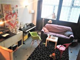 Achat Appartement 3 pièces Paris 10
