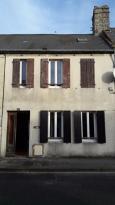 Achat Maison 4 pièces Isigny sur Mer