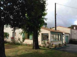Achat Maison 5 pièces St Nazaire sur Charente