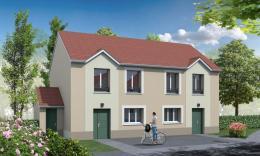 Achat Maison 5 pièces Morigny Champigny