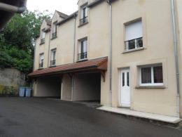Location Appartement 3 pièces Maintenon
