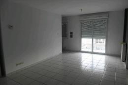 Achat Appartement 3 pièces Hericourt