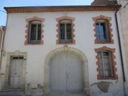 Achat Maison 5 pièces St Genies de Fontedit