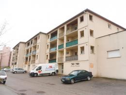 Achat Appartement 4 pièces Pompey