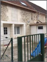 Location Maison 3 pièces Brenouille