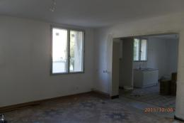 Location Appartement 4 pièces Bourg St Andeol