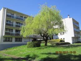 Achat Appartement 4 pièces Ussel