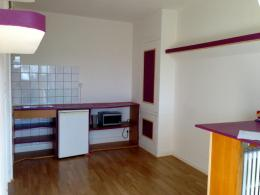 Achat Appartement 2 pièces Montbeliard