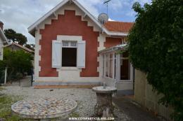 Achat Villa 3 pièces Soulac sur Mer