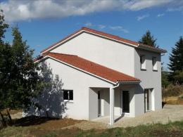 Achat Maison 4 pièces Eyzin Pinet