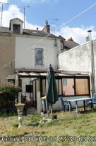 Achat Maison 4 pièces Chateaubriant