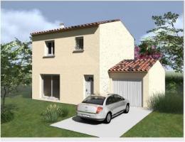 Achat Maison 4 pièces Trans en Provence