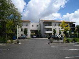 Location Appartement 4 pièces St Laurent Medoc