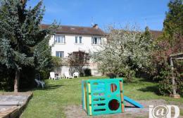 Achat Maison 8 pièces Vaux sur Seine