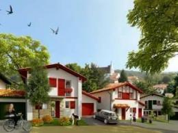Achat Appartement 2 pièces Villefranque