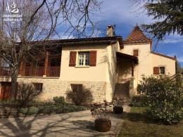 Achat Maison 6 pièces Limogne en Quercy