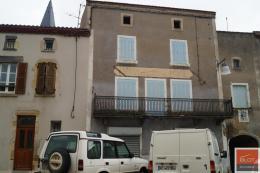 Achat Maison 6 pièces St Sandoux