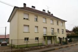 Location Appartement 3 pièces Sochaux