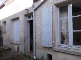 Achat Maison 4 pièces St Germain d Arce
