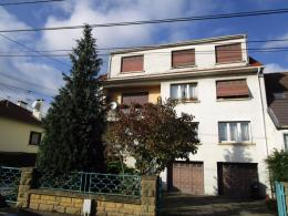Achat Appartement 4 pièces Woippy