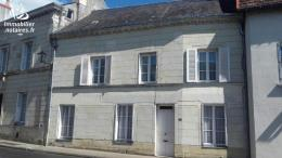 Achat Maison 7 pièces Bourgueil