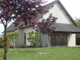 Location Maison 4 pièces Cleon