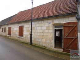 Achat Maison 4 pièces Gournay sur Aronde