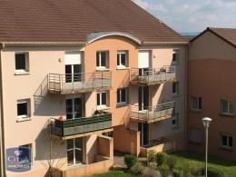 Location Appartement 2 pièces Bavans