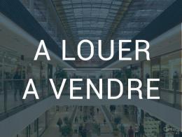 Location Commerce Mantes la Jolie