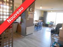 Achat Appartement 3 pièces Savines le Lac