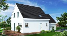 Achat Maison Blodelsheim