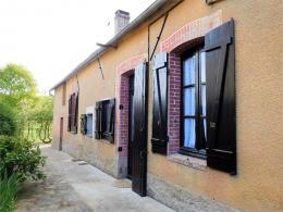 Achat Maison 4 pièces Pont sur Yonne