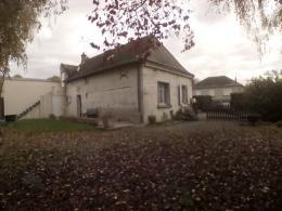 Achat Maison 4 pièces St Clement des Levees