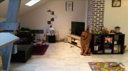 Achat Appartement 4 pièces Anould