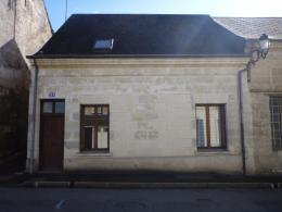Achat Maison 3 pièces La Chartre sur le Loir