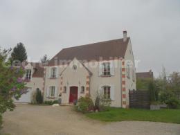 Achat Maison 9 pièces St Jean le Blanc