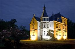 Achat Château 12 pièces Langeais