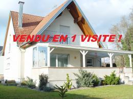 Achat Maison 6 pièces Rosenau