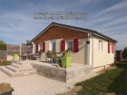 Achat Maison 2 pièces Souligny