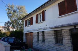 Achat Maison Brou sur Chantereine