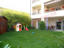 Achat Appartement 3 pièces St Pierre de Chandieu