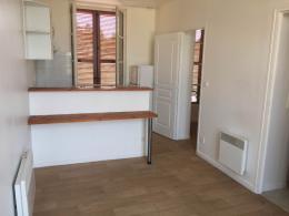 Location Appartement 2 pièces Mouy