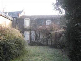 Achat Maison 4 pièces Aubigny sur Nere